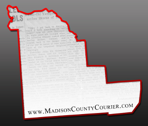 Madison County Courier