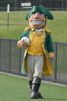HCCC's General Herkimer to Compete in 'SUNY Mascot Madness ...