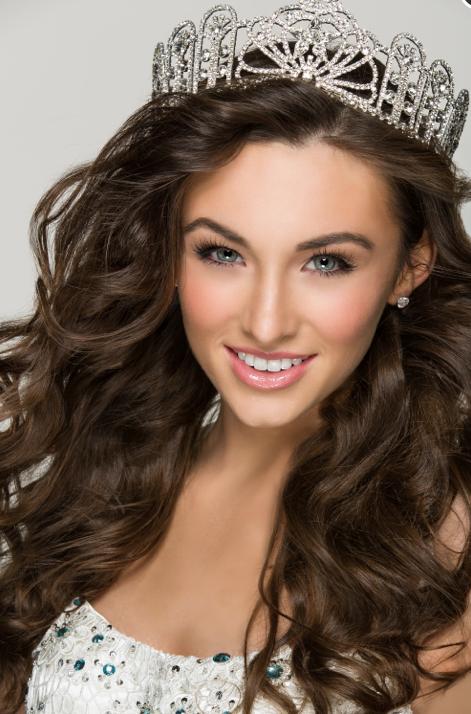Miss New York Teen Galaxy 61
